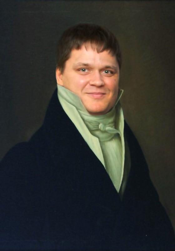 Исторический портрет
