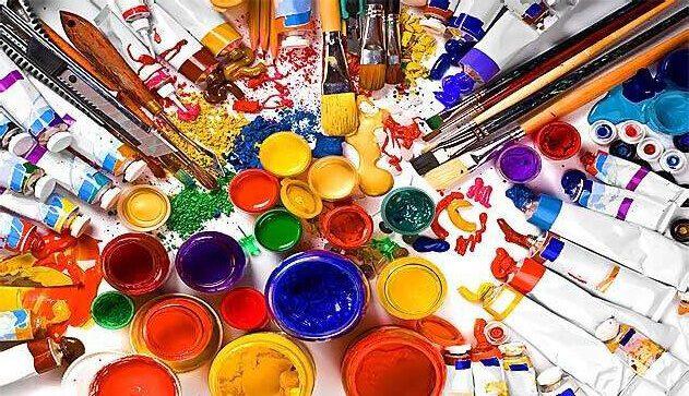 Краски для портрета маслом